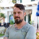 Executive Chef Peppe Castagna ristorante Hotel Ideal Ischia